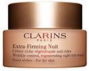 Extra-Firming Nuit para pieles secas