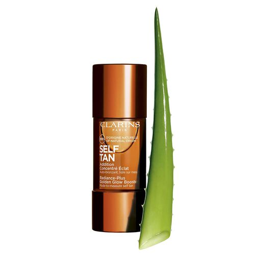 Self-Tanning Face Booster Retail 15ml 21