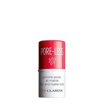 My Clarins PORE-LESS Gomme Pores et Matité