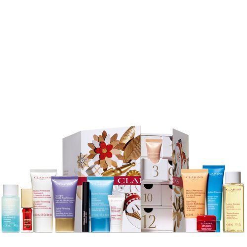 Calendario 12 productos icónicos para un look de fiesta