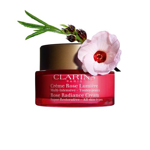 Crème Rose Lumière Multi-Intensive – Para todo tipo de pieles