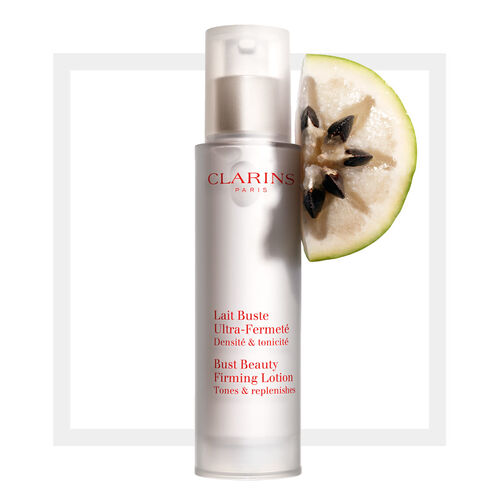 BUST BEAUTY FIRMING LOTION TONES & REPLENISHES 50ML 18