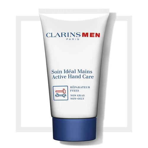 Tratamiento Ideal Manos ClarinsMen