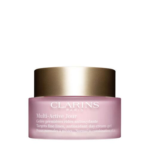 Multi-Active Día Gel-Crema para pieles normales a mixtas