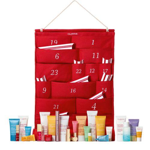 Calendario de Adviento ¡24días de belleza!