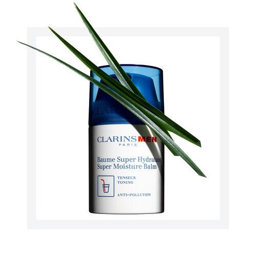 Bálsamo Superhidratante ClarinsMen