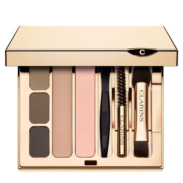 Kit Sourcils Pro Perfect Eyes & Brow Palette