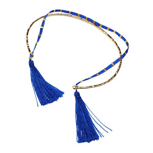 Pulsera Arthritis - Azul