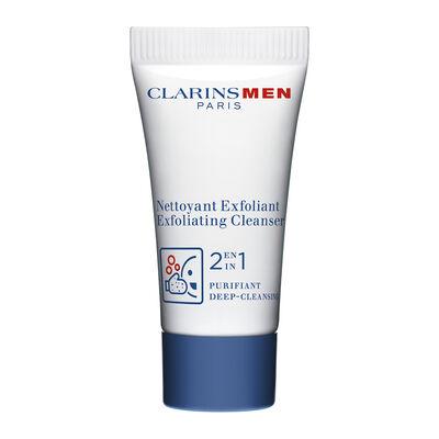 Limpiador Exfoliante ClarinsMen 5 ml