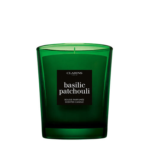 Vela aromática Basilic Patchouli