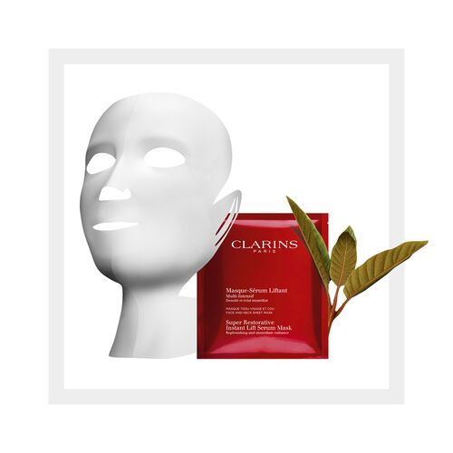 Masque-Sérum Liftant Multi-Intensif