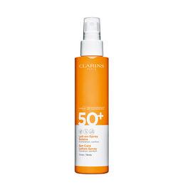 Leche Solar Hidratante en Spray para el cuerpo  UVA/UVB 50+