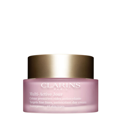 Multi-Active Día Crema para todo tipo de pieles