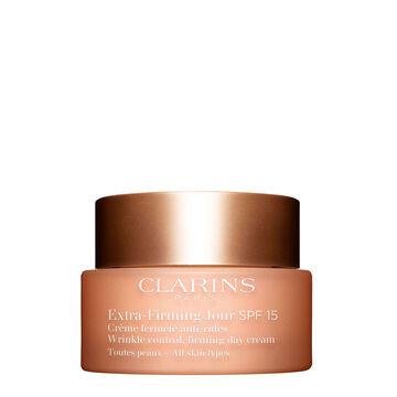 Extra-Firming Jour SPF 15 para todo tipo de pieles