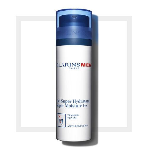 Gel Superhidratante ClarinsMen