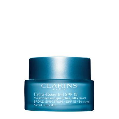 Hydra-Essentiel Crème Désaltérante SPF15 para pieles normales y secas