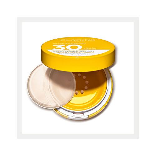 Compacto Solar Mineral UVA/UVB 30 con color