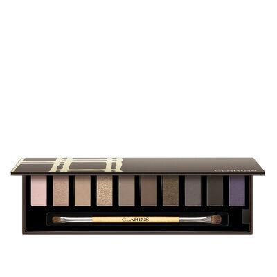 Palette Yeux 10 couleurs - The Essentials