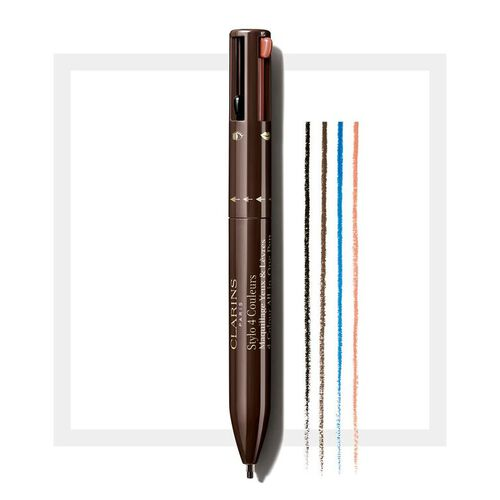 Stylo 4 Couleurs