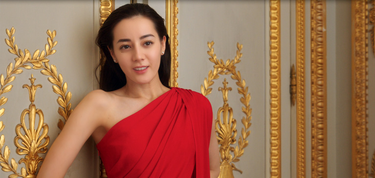 El vídeo del Año Nuevo chino