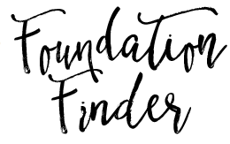 Foundation Finder