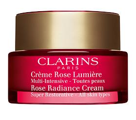 Envase de Crème Rose Lumière