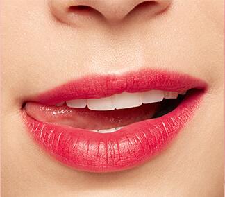 Lips Rose - 4