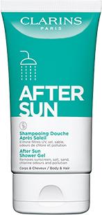After Sun Shampooing Douche 3-en-1 visage, corps et cheveux