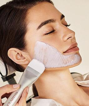 Tratamiento Facial Juventud Exprés