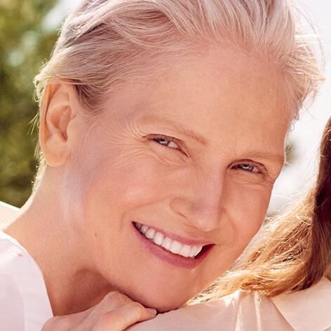 50 años: ya conoces tu verdadera belleza. (¡Y te gusta!)