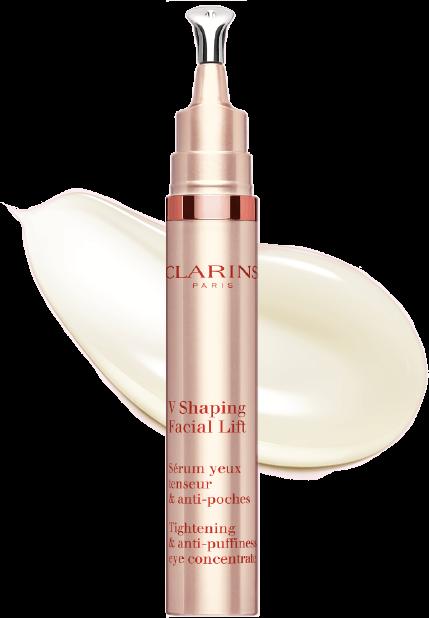 Lift-Affine Sérum de ojos efecto tensor y antibolsas con textura