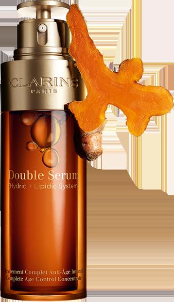 Foto del producto double serum