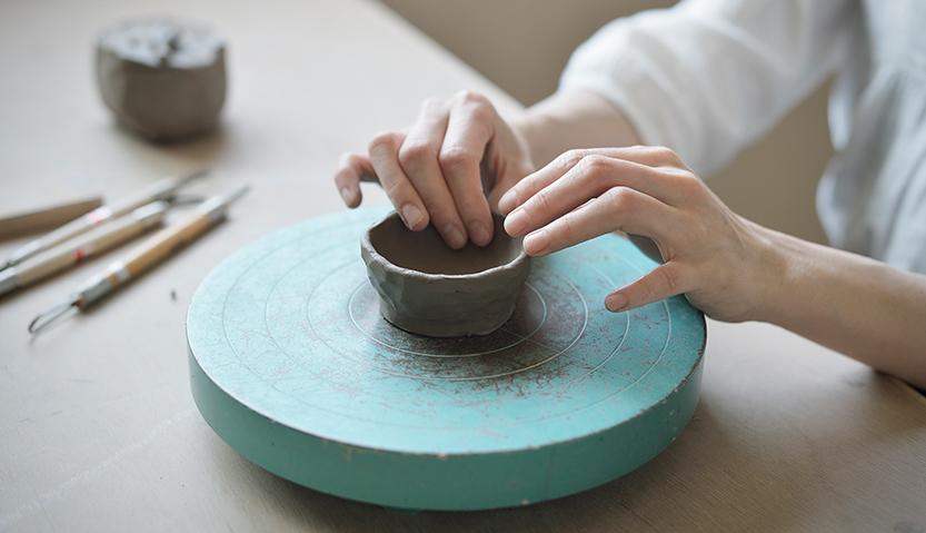 Locos por la cerámica