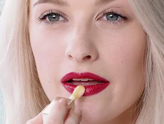 ¿Cómo conseguir unos labios atractivos con Confort Labios con In The Frow?