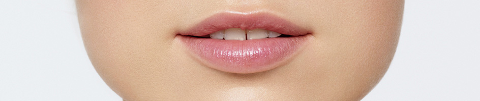 A Touch Of Color - How to Get Lush Lips