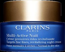 Multi-Active Noche Crema