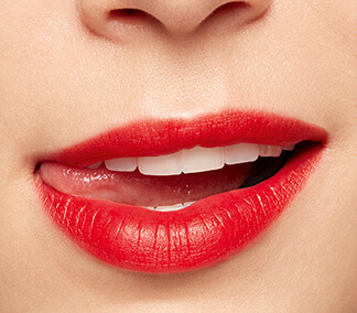 Lips Rouge - 4