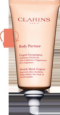 Produit Body Partner - Picto produit responsable