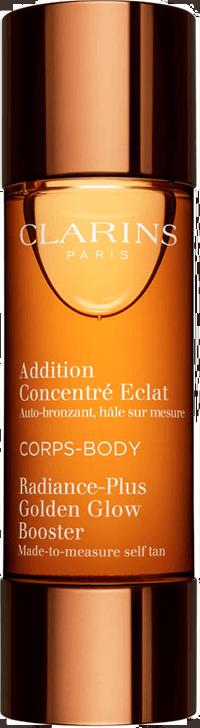 Addition Concentré Eclat Corps