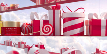 Una Navidad irresistible