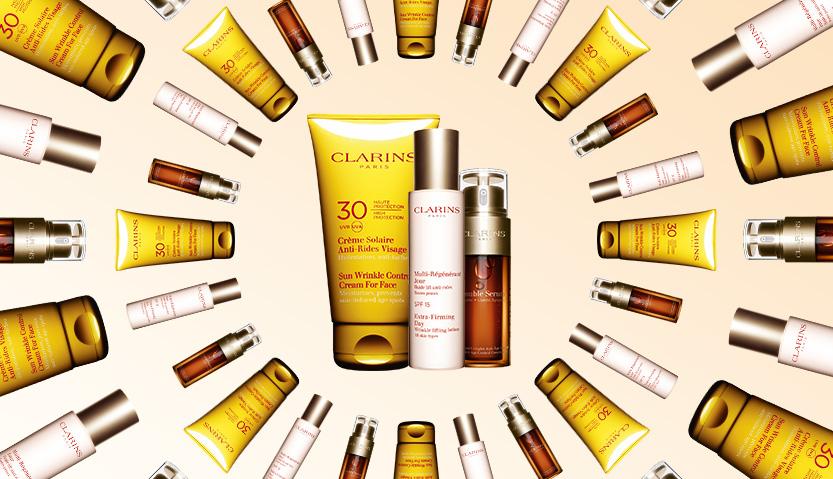 ¿Puedo aplicar la crema antiarrugas debajo del protector solar?