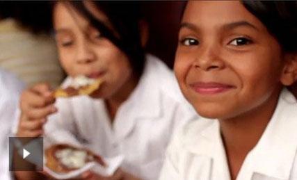 FEED Y CLARINS, proyecto en Honduras