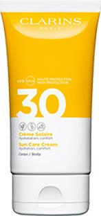 Crema Solar Corporal UVA/UVB 30