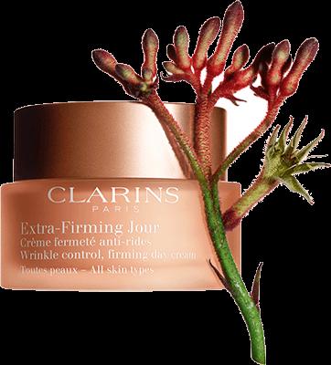 Extra-Firming Jour para todo tipo de pieles
