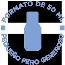Logo bouteille de lait