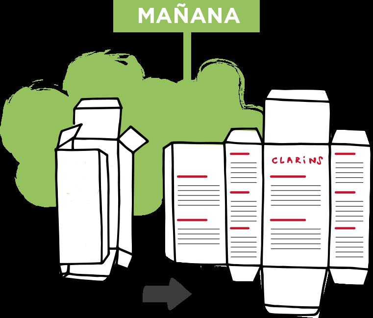 Ilustración del Bálsamo Superhidratante para el Cuerpo
