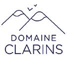 Logotipo de la Hacienda Clarins