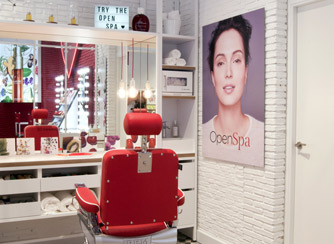 Boutique Clarins Lille