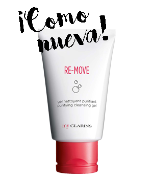 RE-MOVE Gel Nettoyant